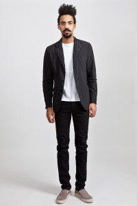 aspesi-jacket-blazer-nylon-black001