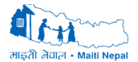 Maiti Nepal Logo