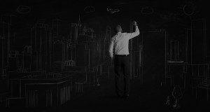 parallax_chalkboard_bw