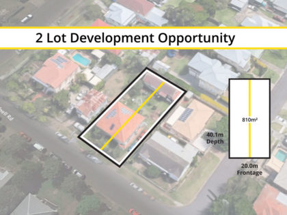 162 Tufnell Road, Banyo – SOLD